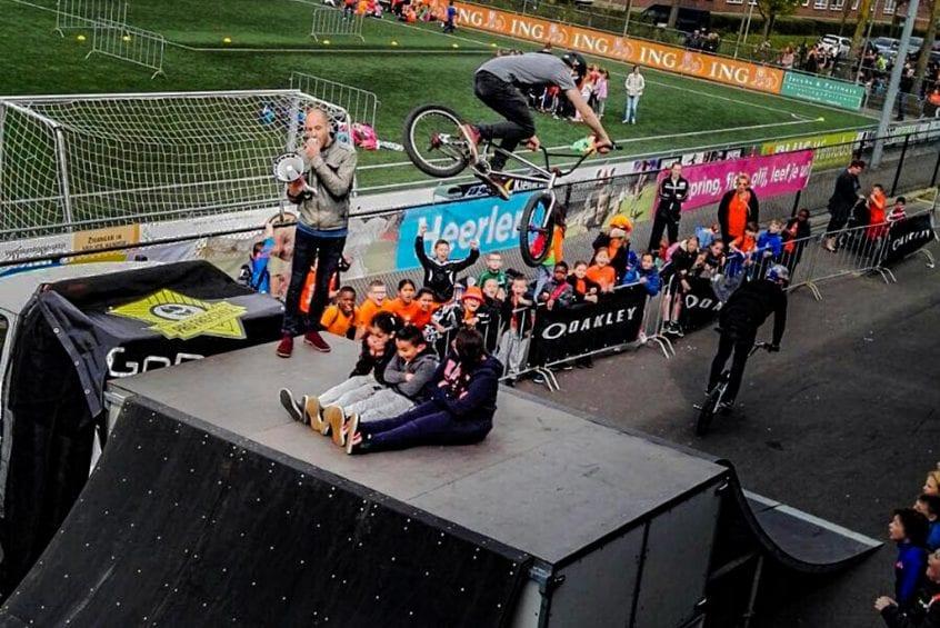Koningsspelen 2016 - Heerlen