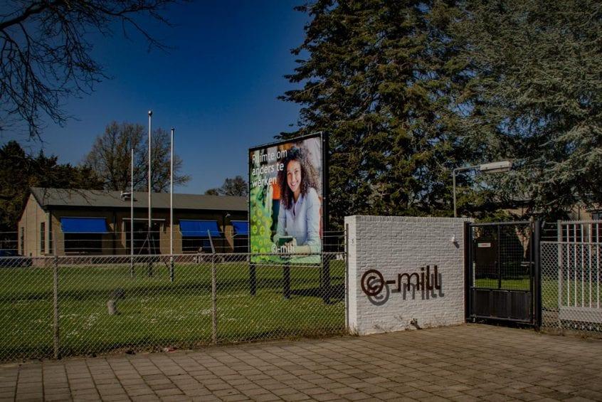 C-mill