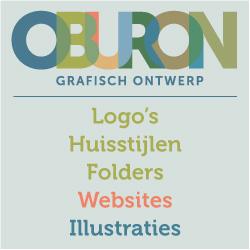 Oburon Design – grafisch ontwerp