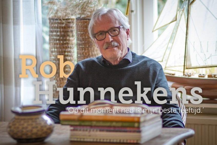 Rob Hunnekens