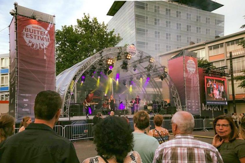 WMC Buitenfestival