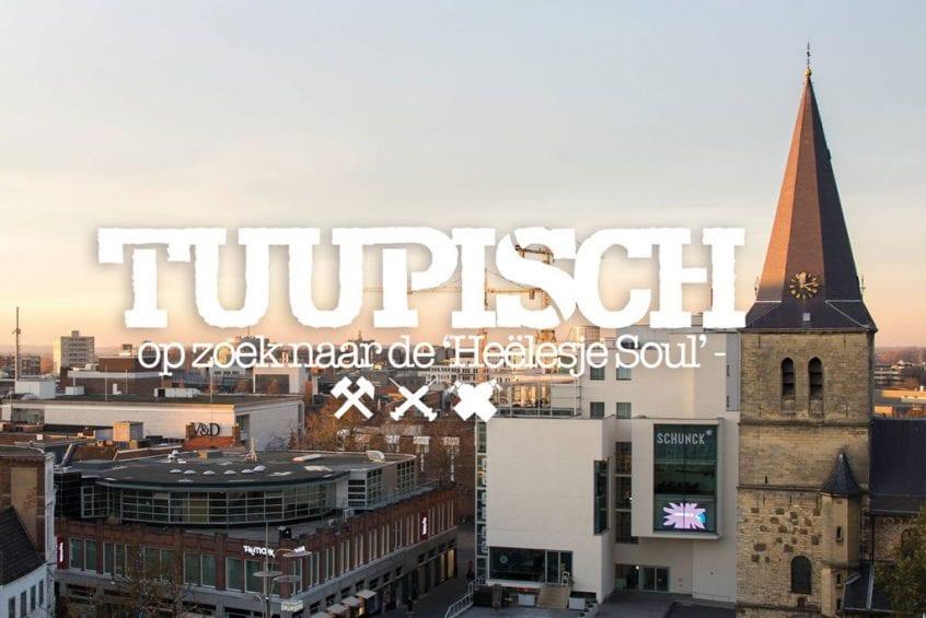 Tuupisch