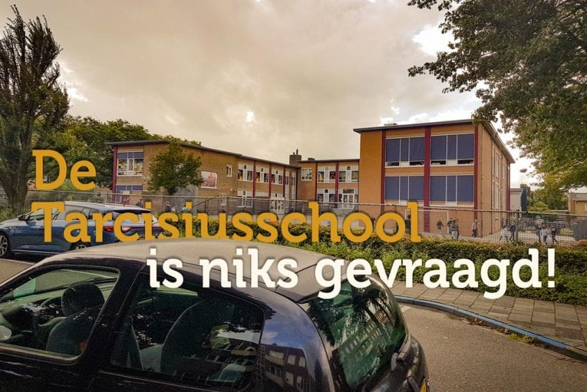 Tarcisiusschool