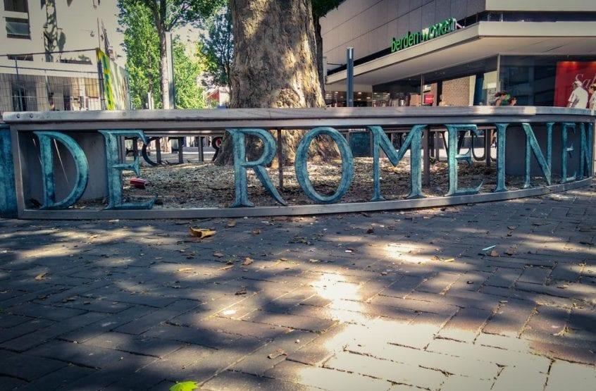 de-romeinen